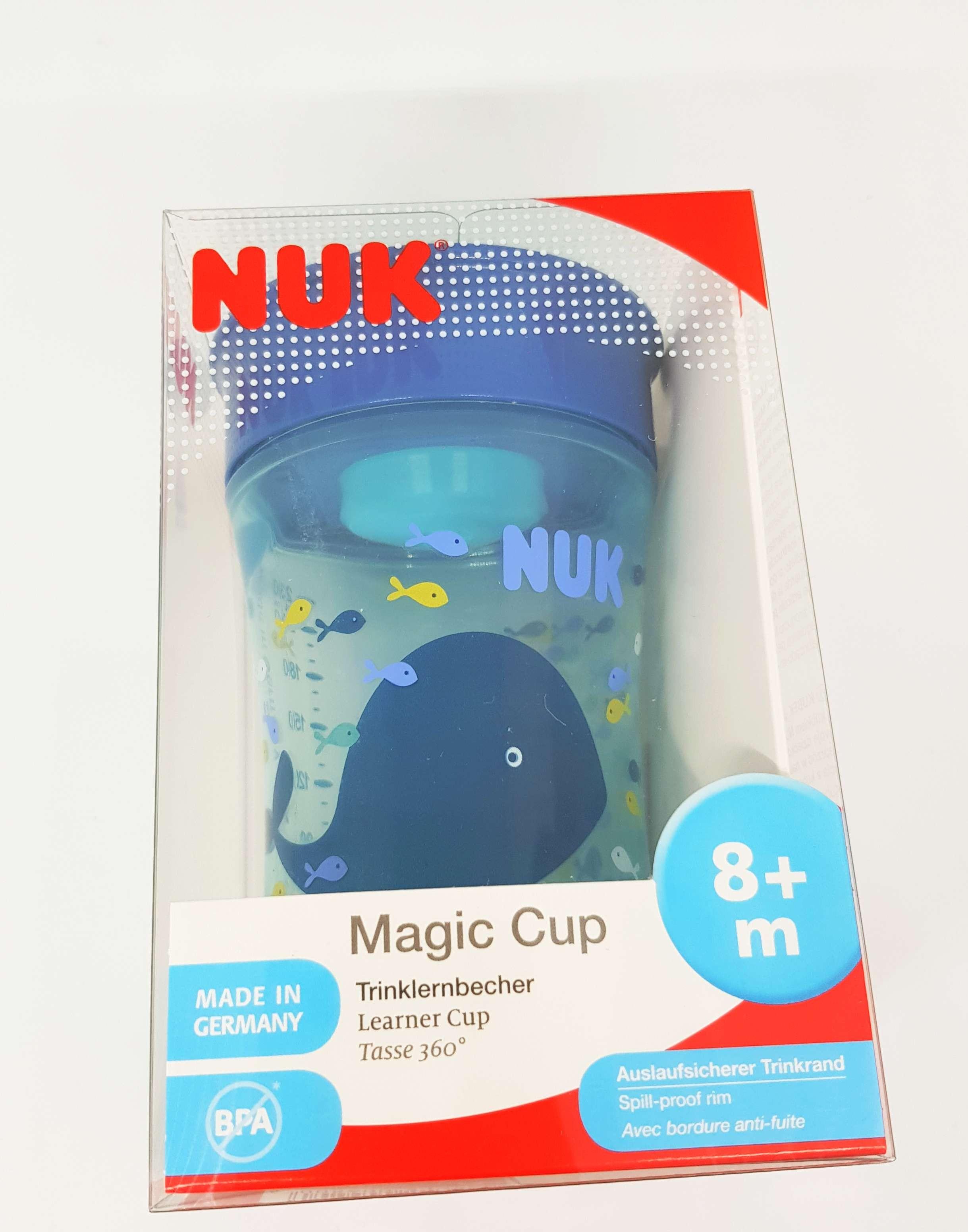 Magic Cup Becher